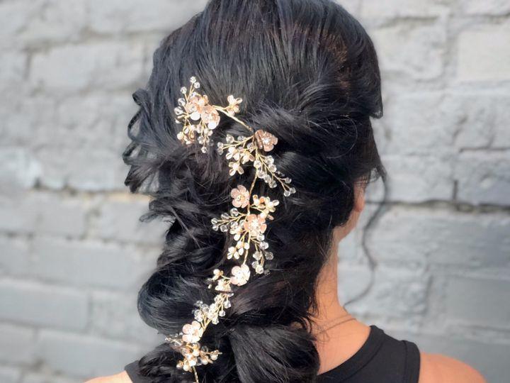 Tmx Facetune 29 08 2019 20 42 54 51 1066371 1567622961 Asheville, NC wedding beauty