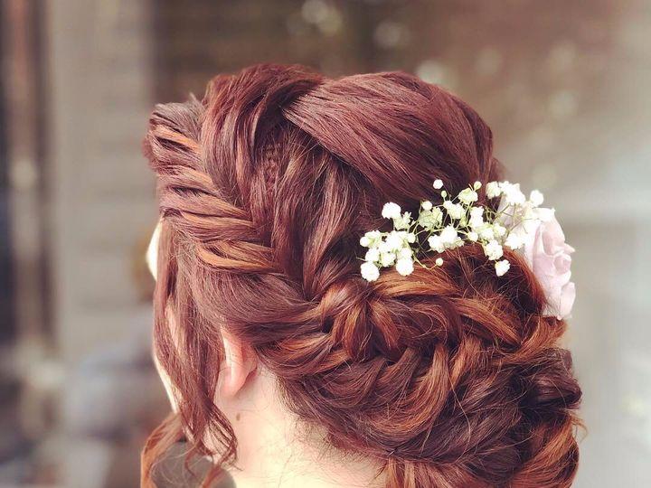 Tmx Img 2972 51 1066371 1557968955 Asheville, NC wedding beauty