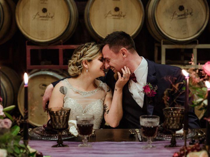 Tmx Img 8935 51 1066371 1564969431 Asheville, NC wedding beauty