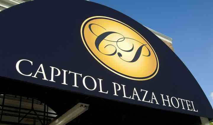 Capitol Plaza Hotel & Conference Center