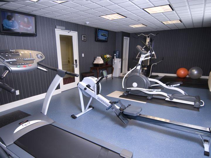 Tmx 1440527987203 Fitness Room 1 1 Montpelier, VT wedding venue