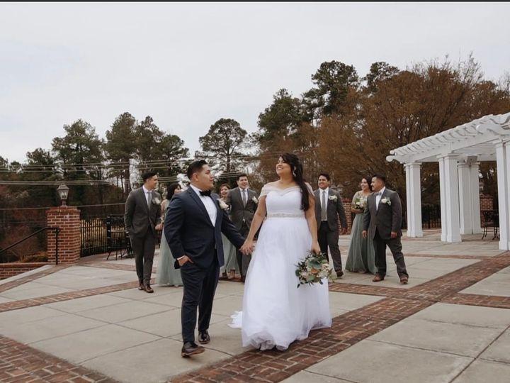 Tmx Image 51 1917371 158616752634846 Richmond, VA wedding videography