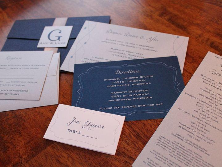 Tmx 1463865423341 Img0334 Monticello wedding invitation