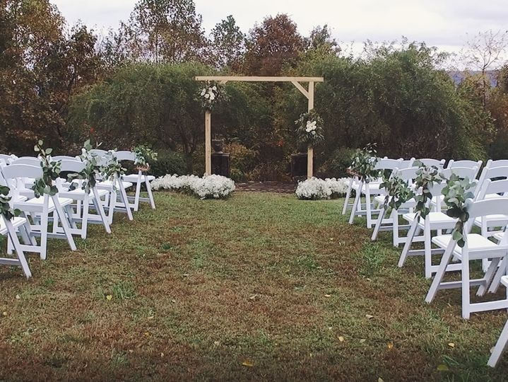 Front Lawn (ceremony site)