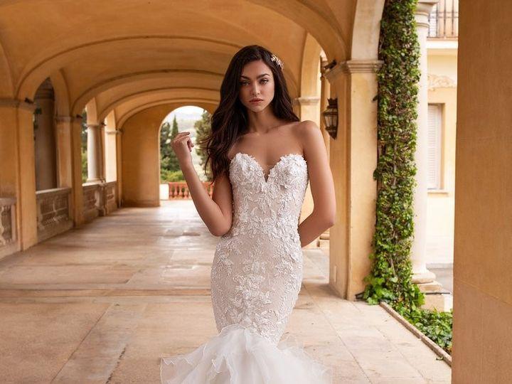 Tmx O 3 51 1887371 159415601894753 Beverly Hills, CA wedding dress