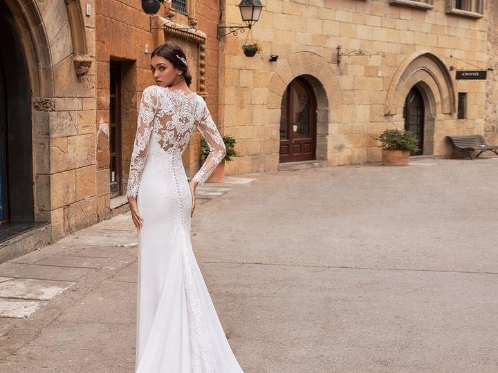 Tmx O 4 51 1887371 159415601831978 Beverly Hills, CA wedding dress