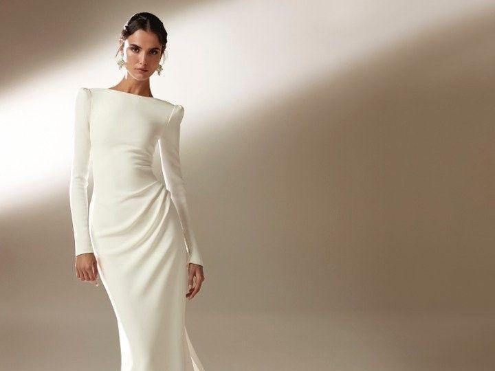 Tmx O 6 51 1887371 159415601898574 Beverly Hills, CA wedding dress