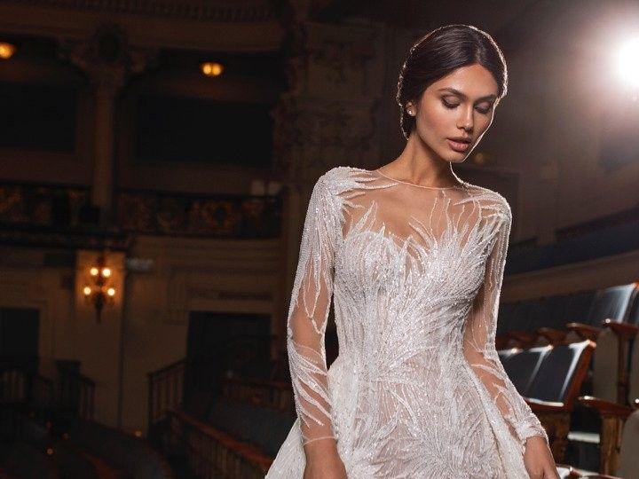 Tmx O 7 51 1887371 159415601819990 Beverly Hills, CA wedding dress
