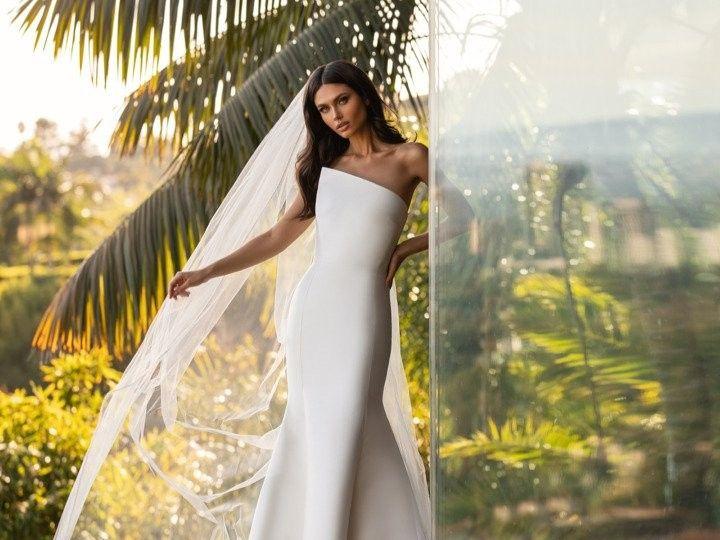 Tmx O 8 51 1887371 159415601864486 Beverly Hills, CA wedding dress