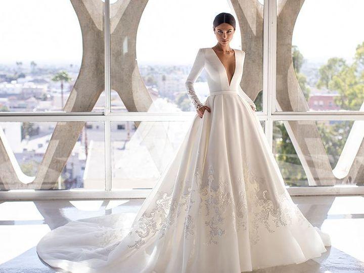 Tmx O 9 51 1887371 159415601860359 Beverly Hills, CA wedding dress