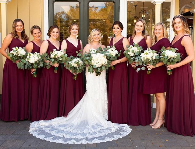 Tmx How About This Stunning Group Of Ladies For 51 1118371 1569891749 Pleasanton, CA wedding beauty