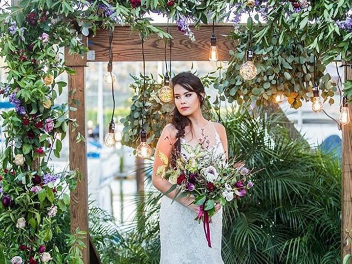 Tmx Just Had To Share This Stunningggggg Photo Captured By Capilphoto Of Beccagep At The Open House A Few Weeks Ago Hosted By The 51 1118371 1569891845 Pleasanton, CA wedding beauty