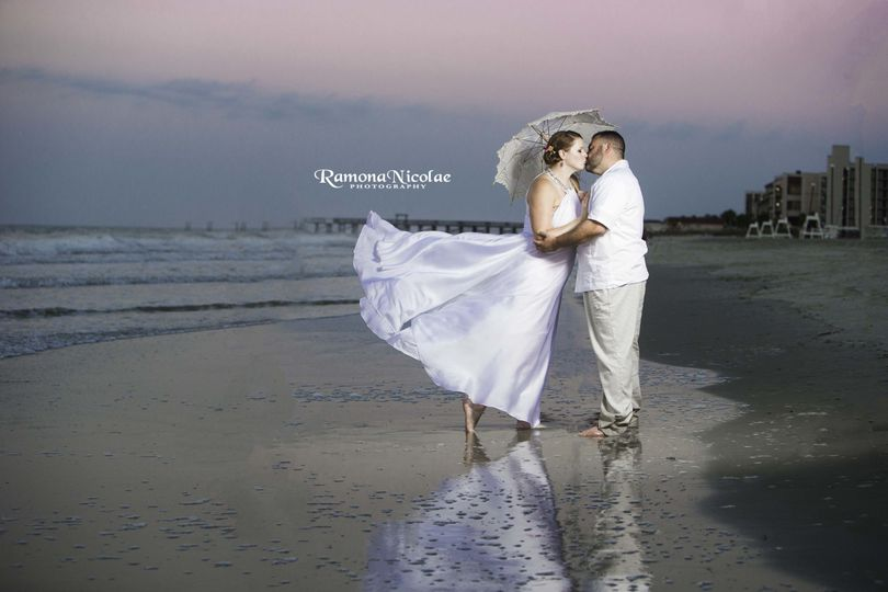 myrtle beach wedding photographer amazing picture