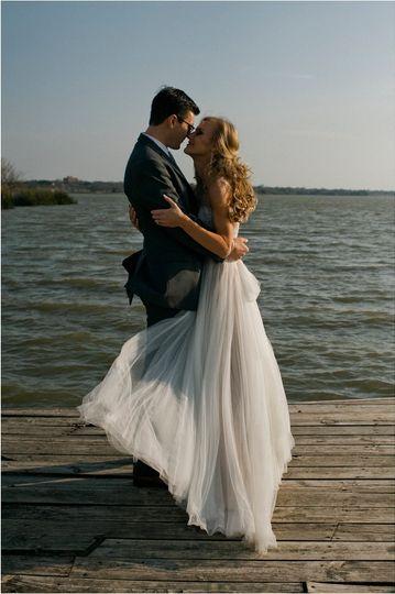 carly john mark wedding dallas texas yacht bhldn