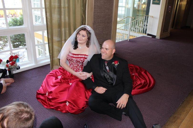 The Bride Jontay