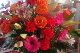 Jaquise Productions Floral Designs