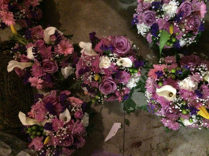 Tmx 1500259866030 Img0489 Seattle, Washington wedding florist