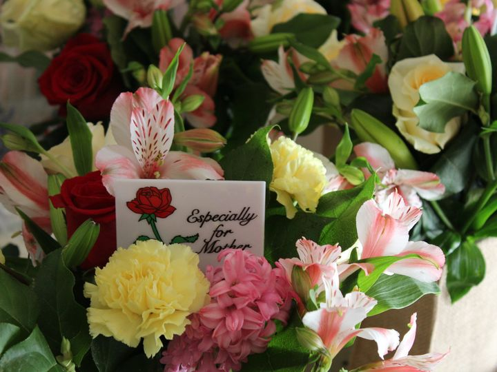 Tmx 1501304493138 Img0133 Seattle, Washington wedding florist