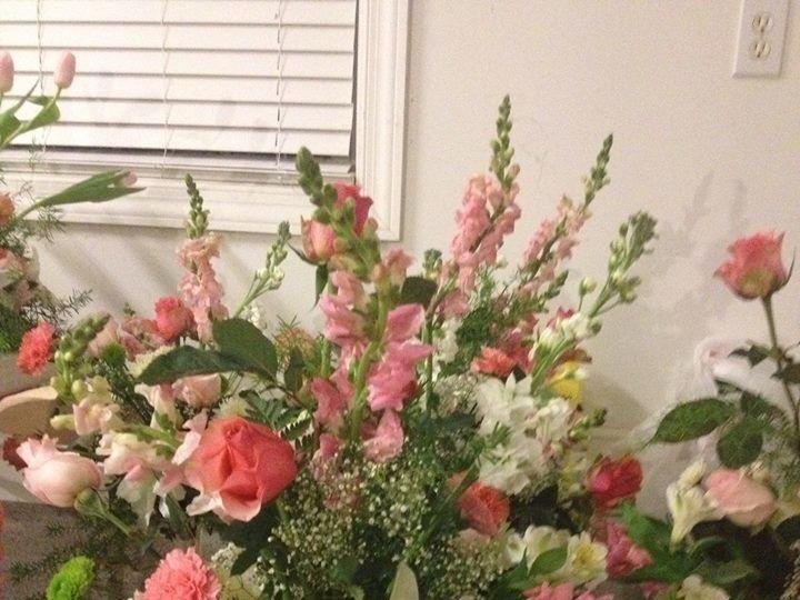 Tmx 1501305344922 130620705948966840171314305689797287841886n Seattle, Washington wedding florist