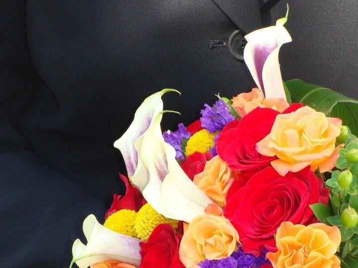 Tmx 1501305660533 5319371098643158537061561262443n Seattle, Washington wedding florist