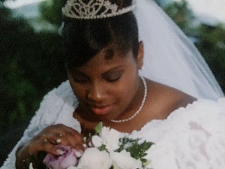 Tmx 1509926440331 Cresent  Seattle, Washington wedding florist