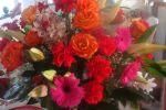 Jaquise Productions Floral Designs image