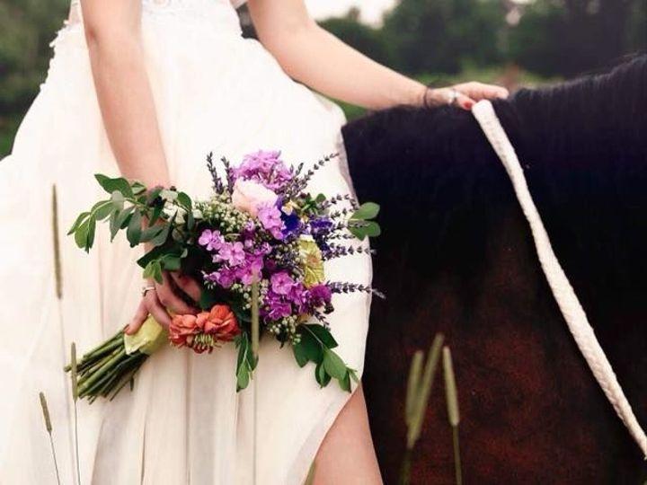 Tmx 1517423878 04c2f6150e9e1963 1517423877 7a365125a1780ad5 1517423875534 7 Arnold S 7 Dryden, New York wedding florist