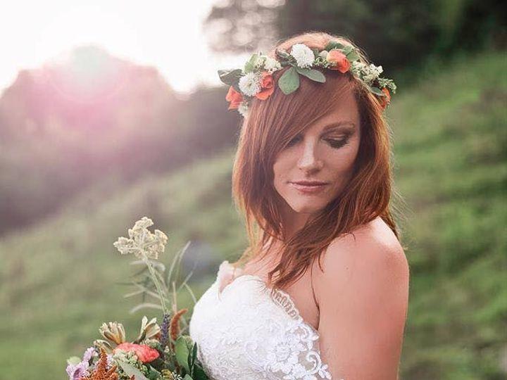 Tmx 1517424118 Ef21d03972c40153 1517424117 20dfc221cd77aa5f 1517424118443 14 Arnold S Florist  Dryden, New York wedding florist