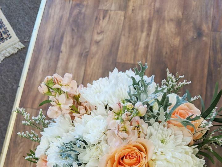 Tmx 1536695800 Ed08d413fbca6b64 1536695798 6d0714bb1e69eef6 1536695798997 5 36668204 101564307 Dryden, New York wedding florist