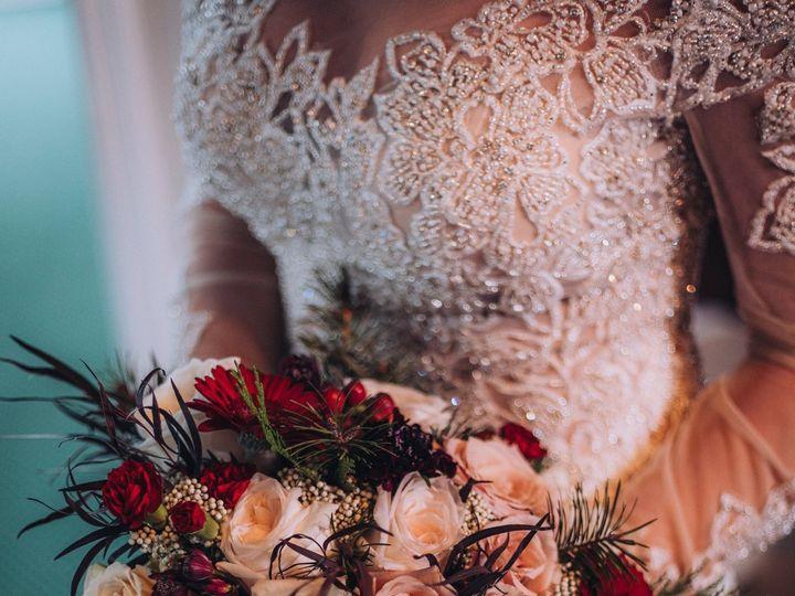 Tmx D8bae1d6 Ab0e 41a6 Baeb Ed2cc46f8824 51 981471 Dryden, New York wedding florist