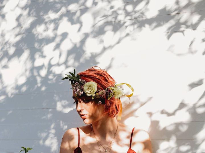 Tmx Hannahallison 51 981471 Dryden, New York wedding florist
