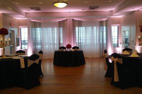 St. Cloud Marina Banquet Hall