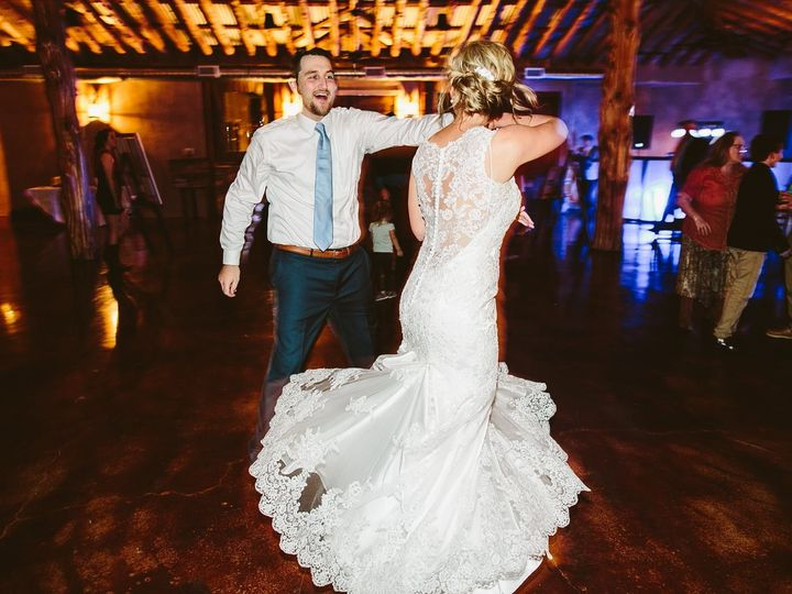 Tmx 1470924307 28e03a368e7a8aec Bride Twirl Richardson wedding dj
