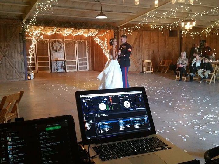 Tmx 1486410878111 Atl Do Farm Richardson wedding dj