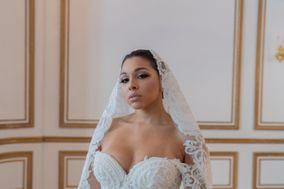 Sena Masoud Bridal