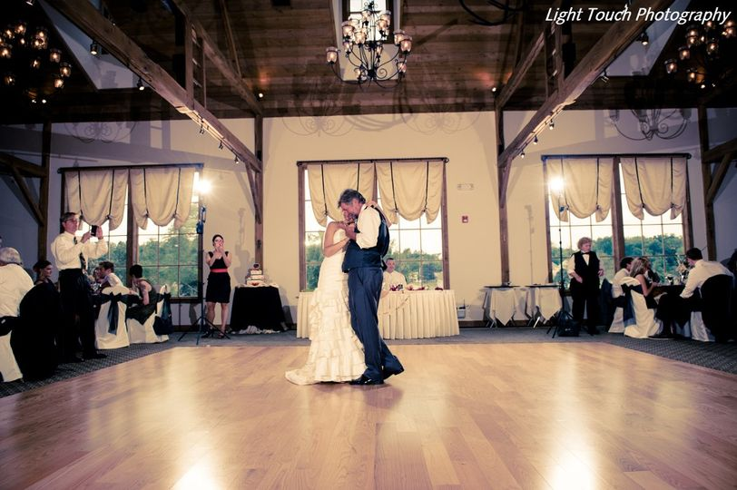 An unforgettable father-daughter dance