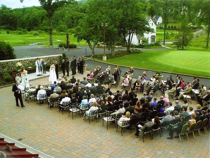 Tmx 1351115512717 Lmoutdoorcere Gilbertsville, Pennsylvania wedding venue