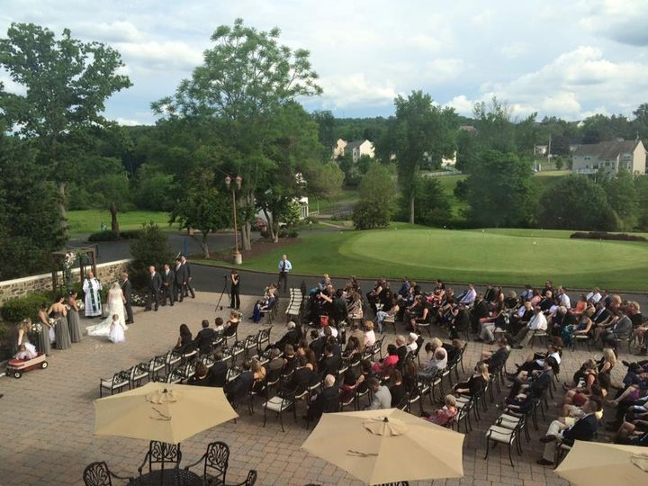 Tmx 1473964758198 5 28 16 Gilbertsville, Pennsylvania wedding venue