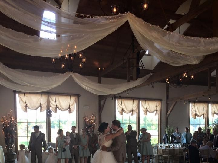 Tmx 1473964766930 6 11 2016 Gilbertsville, Pennsylvania wedding venue