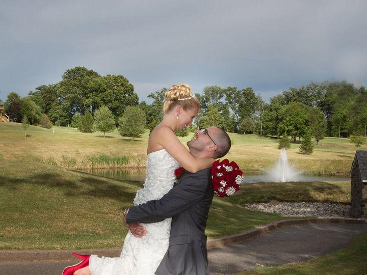 Tmx 1473964790219 Bride Groom La Massaria Gilbertsville, Pennsylvania wedding venue