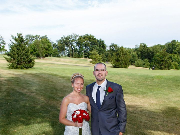 Tmx 1473964817178 Full Length Bride And Groom Gilbertsville, Pennsylvania wedding venue
