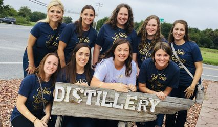 Delmarva Discovery Tours (Brewery/Winery Tours) 1