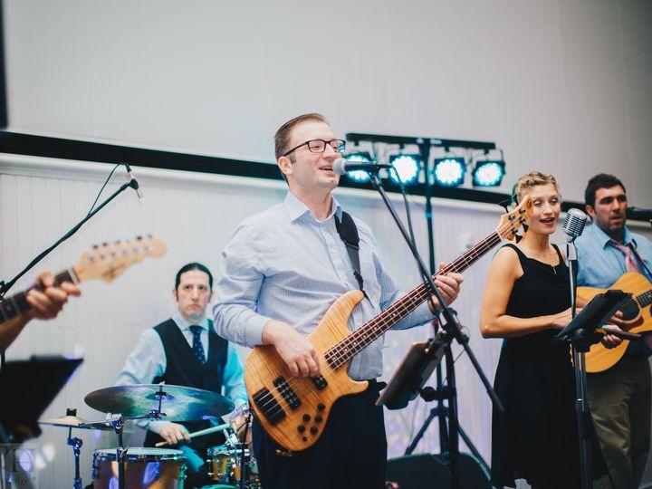 Tmx Alanadetolarts Katie Lynne Zachary The Buffalo Five 51 634471 1557937777 Buffalo, NY wedding band