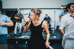 The Buffalo 5 (5 piece wedding band with a female lead vocalist) image