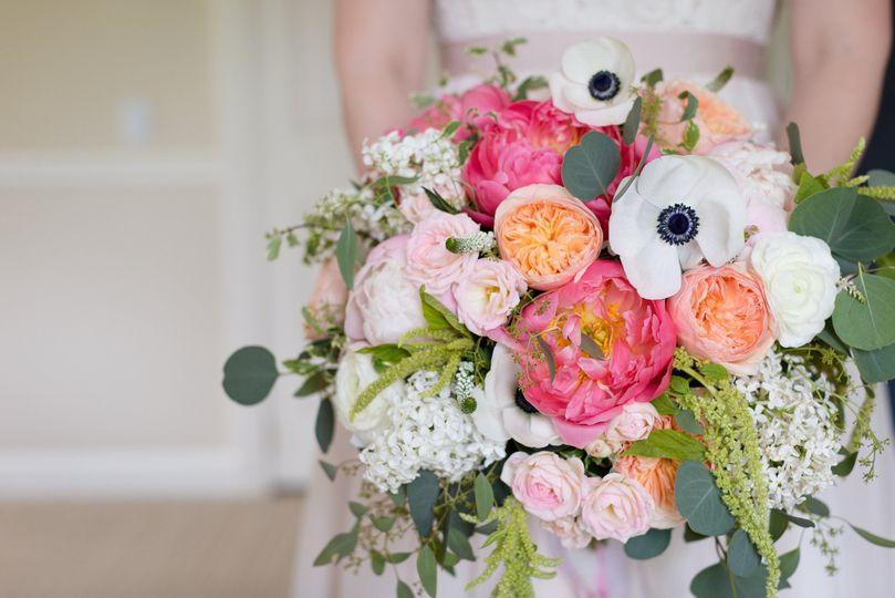 Village Green Florist Weddings & Events