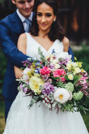Village Green Florist Weddings