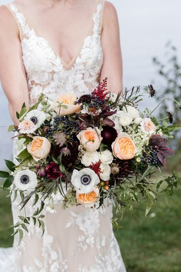Willow+Rai Floral Design