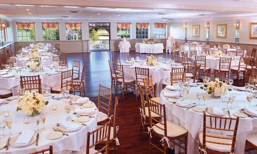 The Creek Club Wedding Long Island