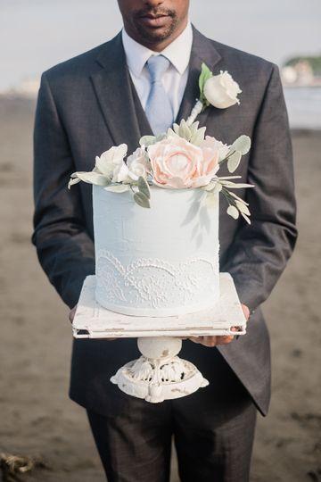 Wedding | Photo by Kristine Marie Photography