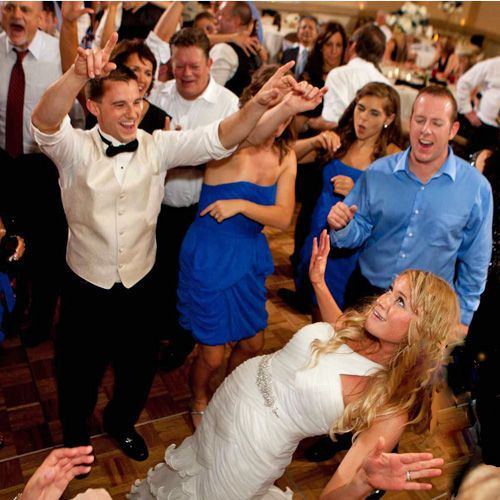 Tmx 1535503651 742c1b579d05ba12 1535503650 01b775409ed89dd3 1535503649868 1 Premium Banner 2 Lehigh Valley, PA wedding dj